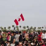 Day 2: CANADA