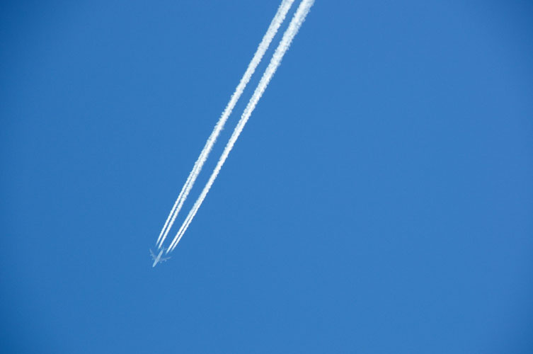 Contrail