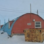 Naval Arctic Research Lab Housing