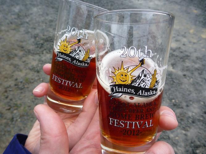 Brew Fest 2012!