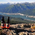 Beer + Mountain = Awesome