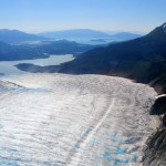 Mendenhall Glacier + Valley